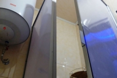 2. Душ, туалет, умивальник. Фото1
