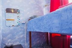 __2х місний номер з двоярусним ліжком
