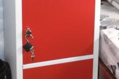3. Шкафчики-сейфи (локери). Фото1