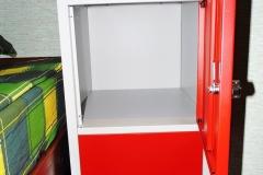 3. Шкафчики-сейфи (локери). Фото2