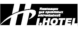 I.HOTEL - Первый модульный отель
